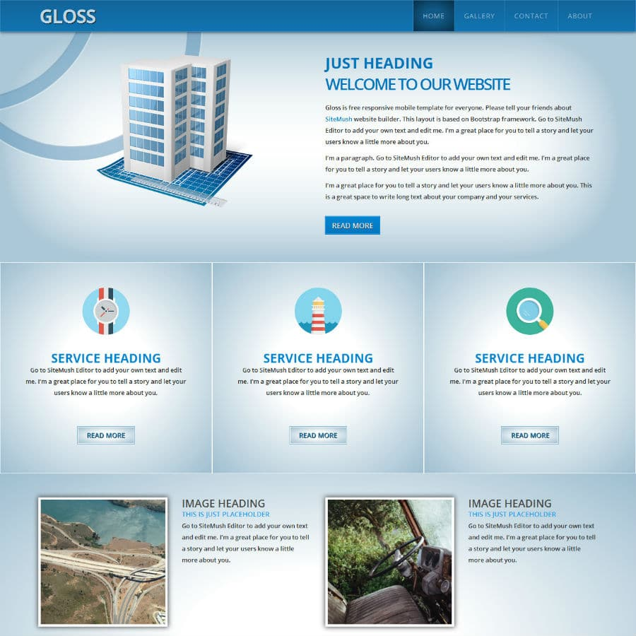 gloss -welcome-to-our-site