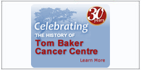 celebrating the tomBaker new web hosting in canada