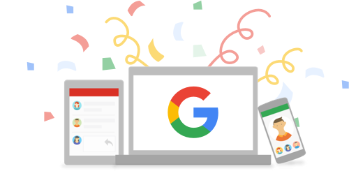 G Suite Signup Canada